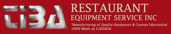 Tiba Restaurant Equipment Service Inc Logo